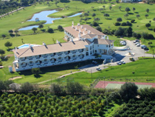 Colina Verde Golf and Sports Resort - Moncarapacho